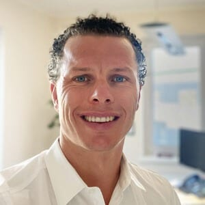 Max Dalhoff, Geschäftsführer